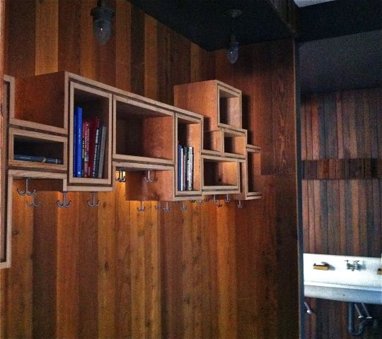 6901 entry shelf 2