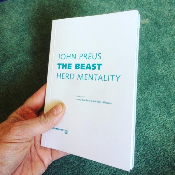 THE BEAST: HERD MENTALITY